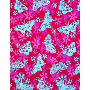 beach towel designs. Butterfly Design Beach Towel Designs