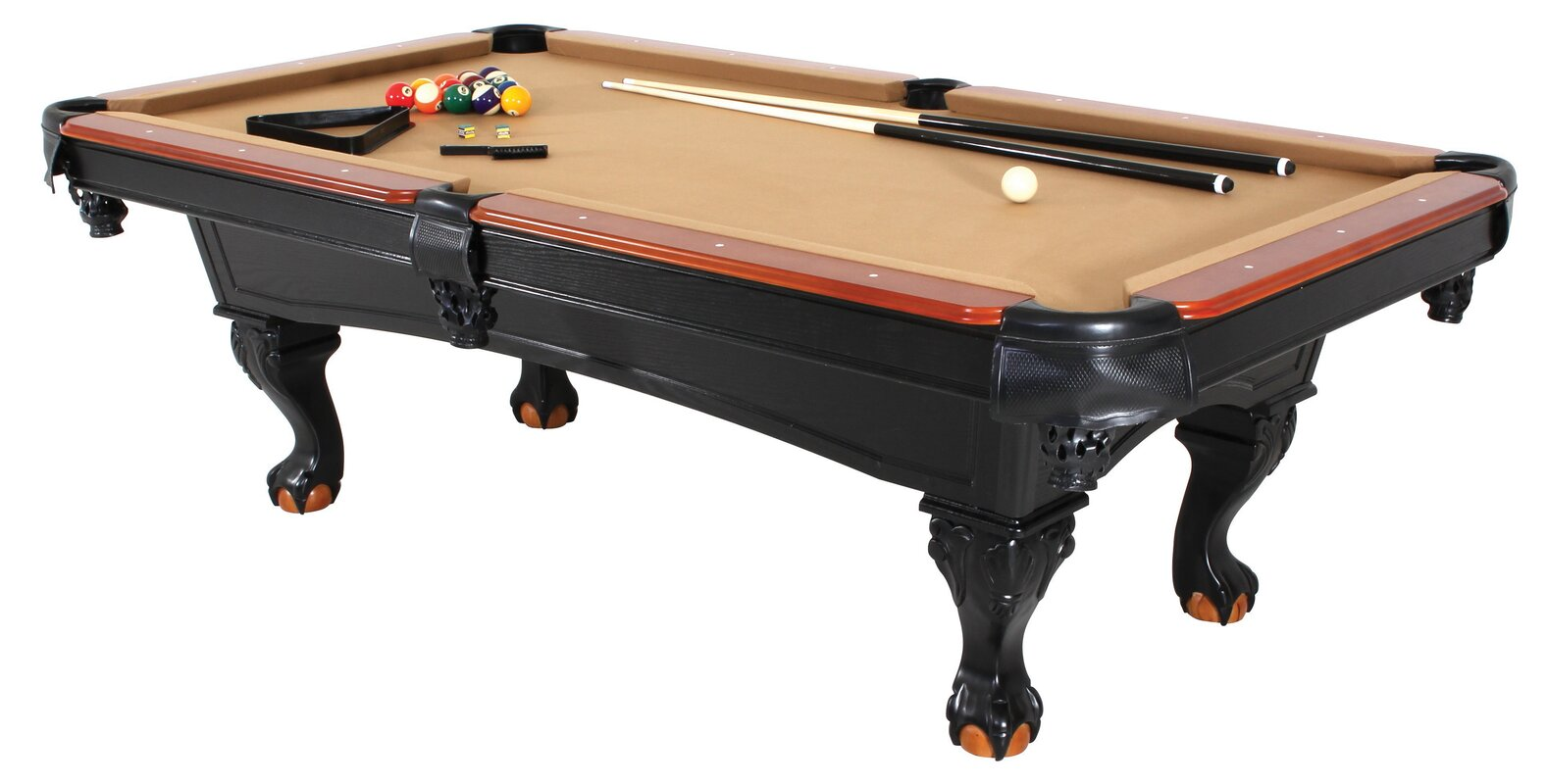 Pool table legs accessories for sale -  Pool Tables Sku Esca1094 Sale Default_name