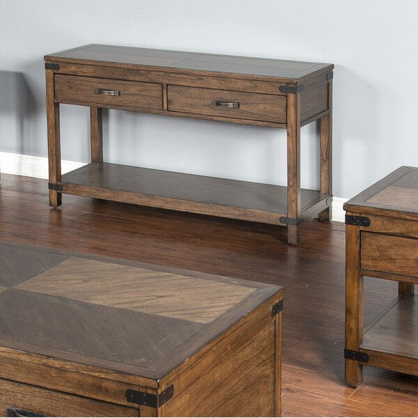 Check Price Jolicoeur Console Table