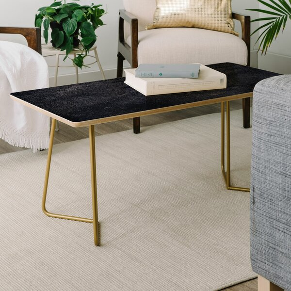 Natalie Baca Jean Baby Coffee Table By East Urban Home