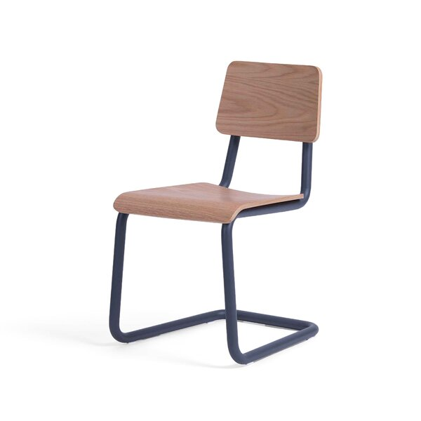 Roodhouse Cantilever Dining Chair by Brayden Studio