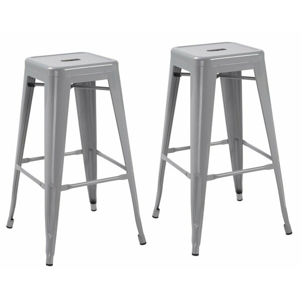 30 Bar Stool (Set of 2) by Famis Corp