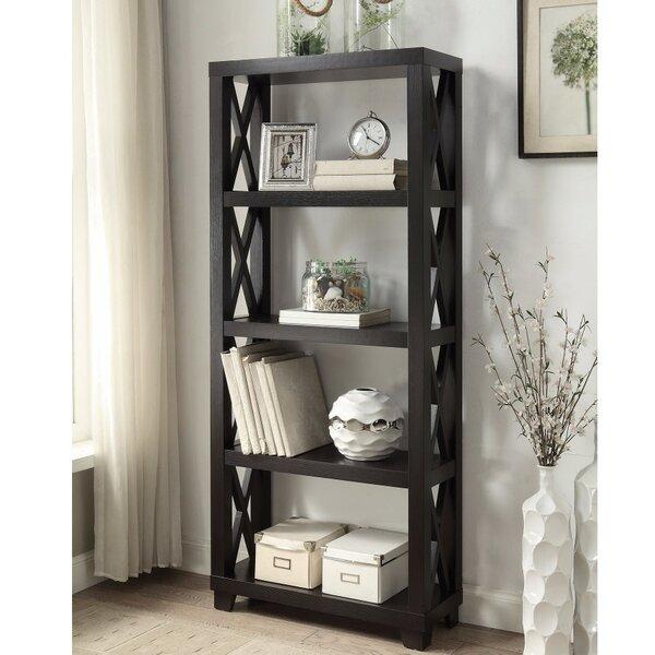 Mehrotra Standard Bookcase by Red Barrel Studio