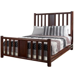 Platform Bed by Leigh Country