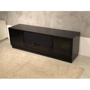 Reviews TV Stand for TVs up to 78 By Furnitech