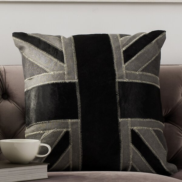 Bancroft Woods Throw Pillow by Foundry Select