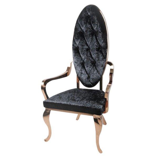 Luray Armchair (Set of 2) by Rosdorf Park