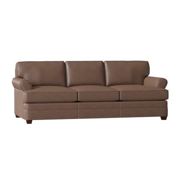Klaussner Furniture Leather Sleepers