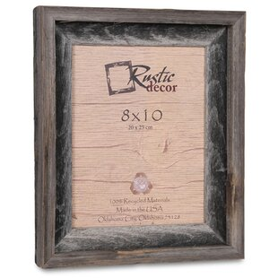 8 X 10 Wedding Picture Frames Youll Love Wayfair