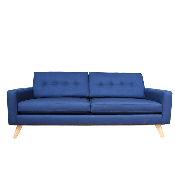 Vikki Sofa By Corrigan Studio