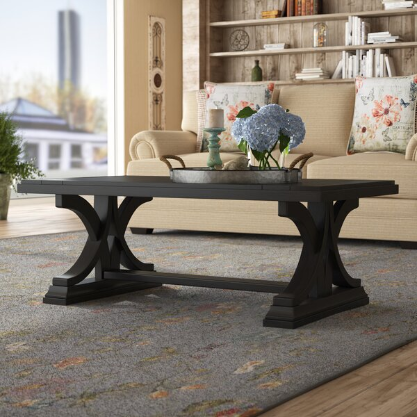 Aisling Coffee Table By Gracie Oaks