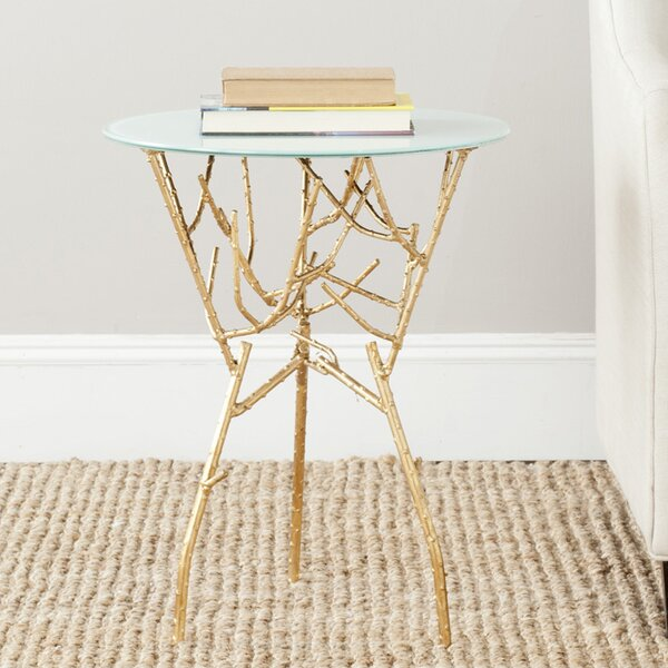 Martin End Table by Willa Arlo Interiors