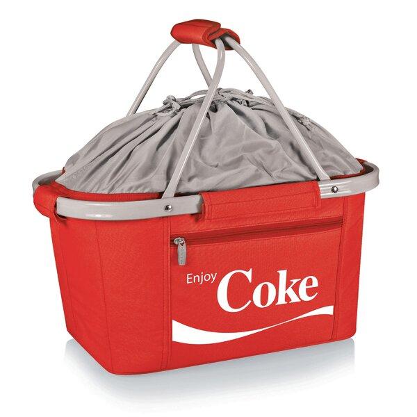 Metro Coca-Cola Picnic Basket by ONIVA™