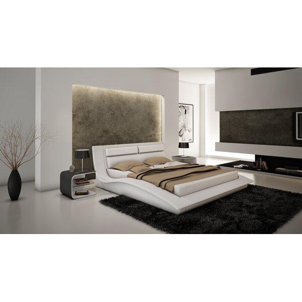 Galeton Platform Configurable Bedroom Set by Wade Logan