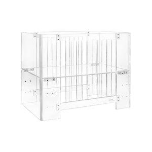 Vetro Mini Crib