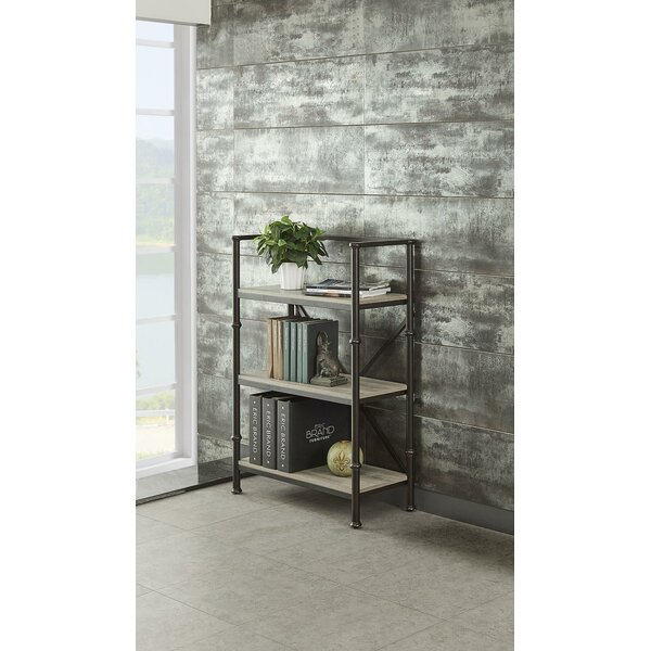 Franklin Etagere Bookcase by Turnkey Products LLC