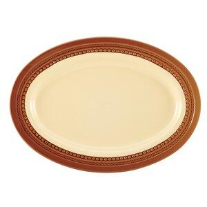 Southern Gathering Oval Platter