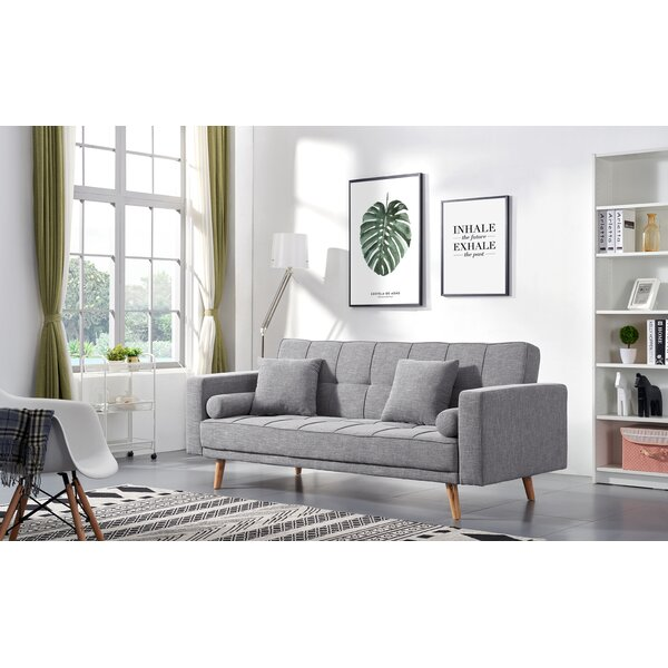 Corrinne Full 84 Tight Back Convertible Sofa