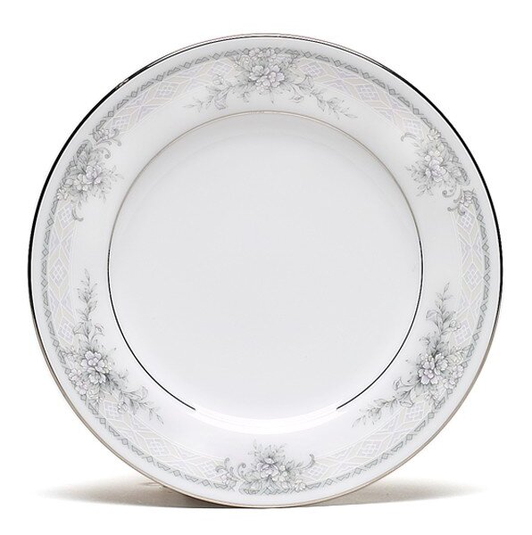 Sweet Leilani 6.25 Bread and Butter Plate by Norit