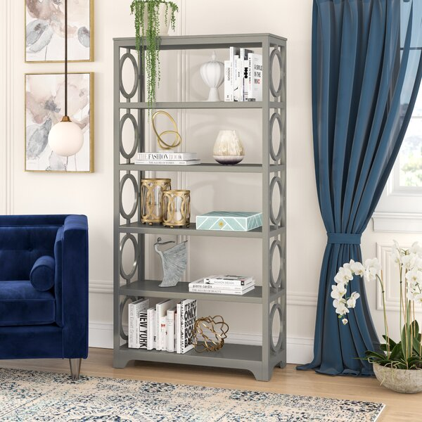 Willa Standard Bookcase by Mercer41