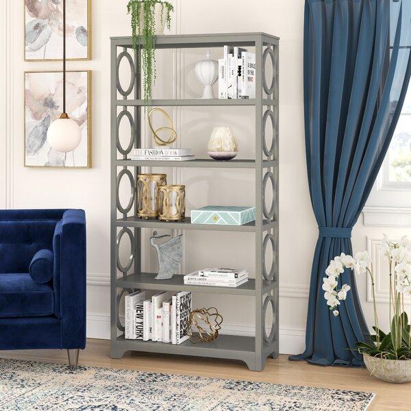 Willa Standard Bookcase by Mercer41