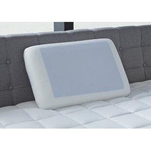Memory Foam Standard Pillow (Set of 2) ByAlwyn Home