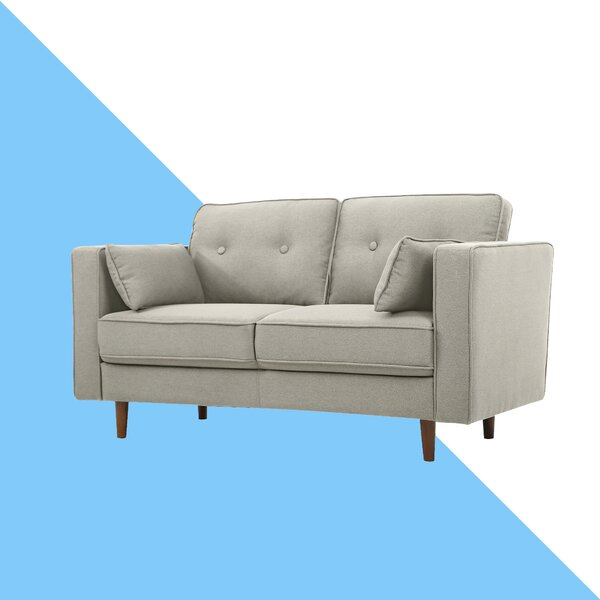 Braydon Loveseat by Hashtag Home