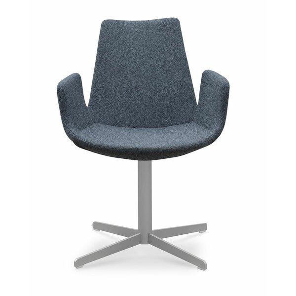 Eiffel 4-Star Chair by sohoConcept