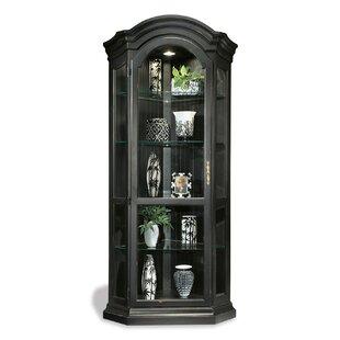 Save  sc 1 st  Wayfair & Small Corner Curio Cabinet | Wayfair