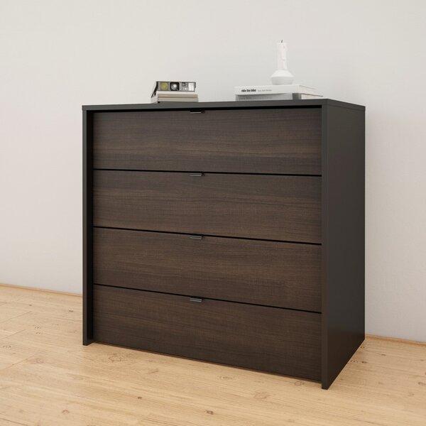 Lithonia Twin Platform 3 Piece Bedroom Set by Ebern Designs Ebern Designs