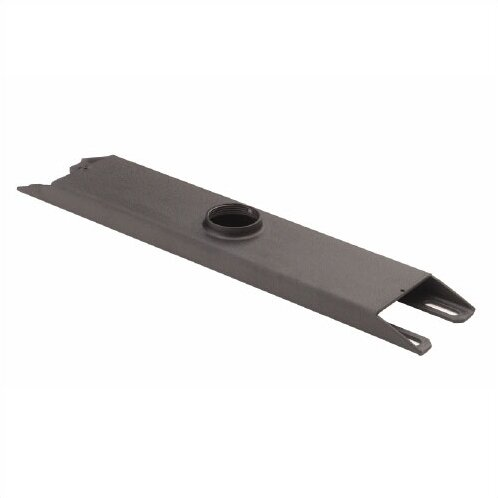 Dual Joist Ceiling Mount Ceiling Plate by Chief Manufacturing