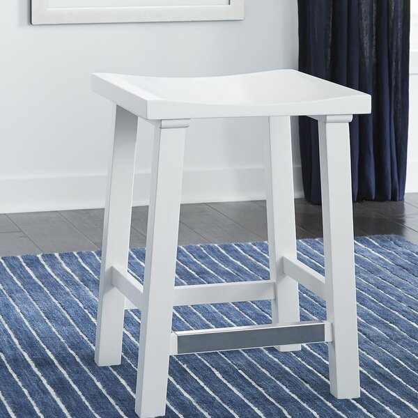 Whalen Accent Stool by August Grove