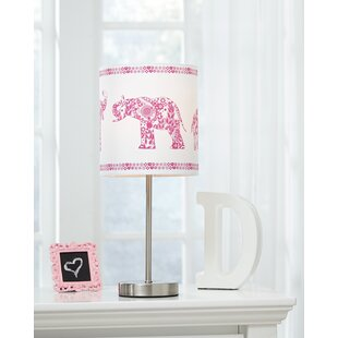 Read Reviews Soukaina 19 Table Lamp By Harriet Bee