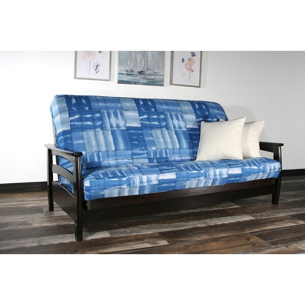 Fiora Futon Frame By Latitude Run