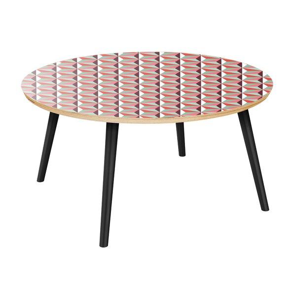 Herbst Coffee Table by Brayden Studio