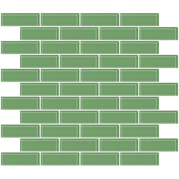 Mint Green Subway Tile Wayfair