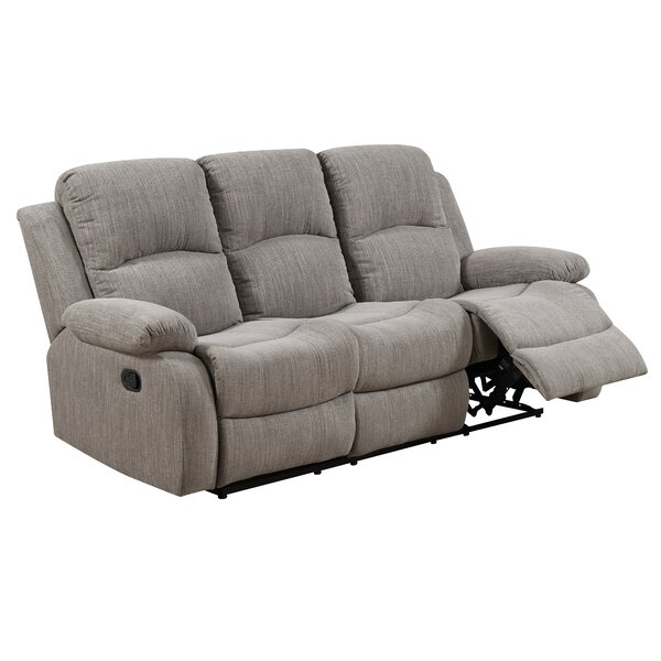 Looking for Berrios Reclining Sofa By Winston Porter No Copoun