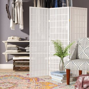 Best Price Noan Room Divider By World Menagerie