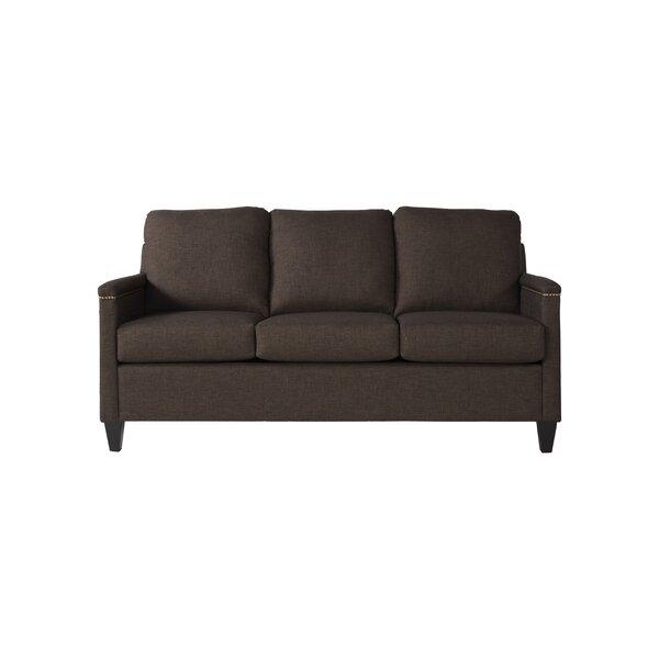 Serta Upholstery Raiford Sofa by Winston Porter