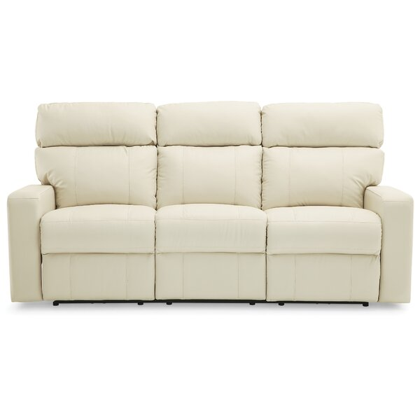 Fantastis Oakwood Reclining Sofa by Palliser Furniture by Palliser Furniture