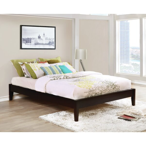 Shandra Platform Bed by Latitude Run