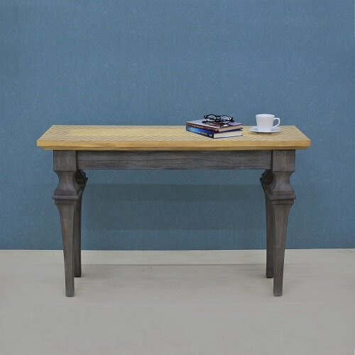 Rue Montmartre Console Table by Patina Vie