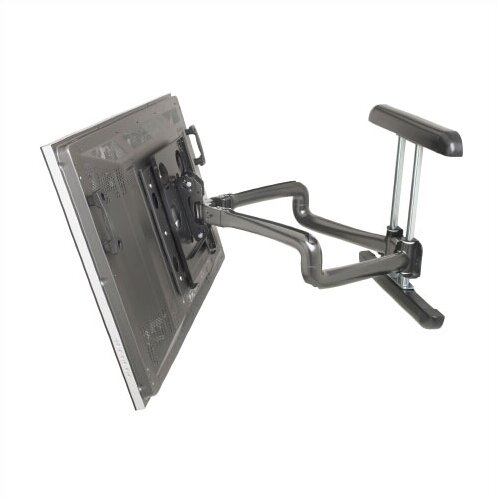 PDR 2000 Series: Dual Swing Out Arm Wall Mount by Chief Manufacturing