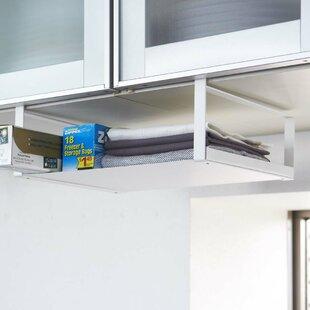 Great choice Plate Under Shelf Storage Rack ByYamazaki Home