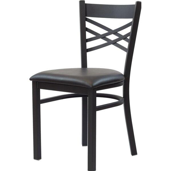 Side Upholstered Dining Chair (Set Of 2) By MKLD Furniture MKLD Furniture
