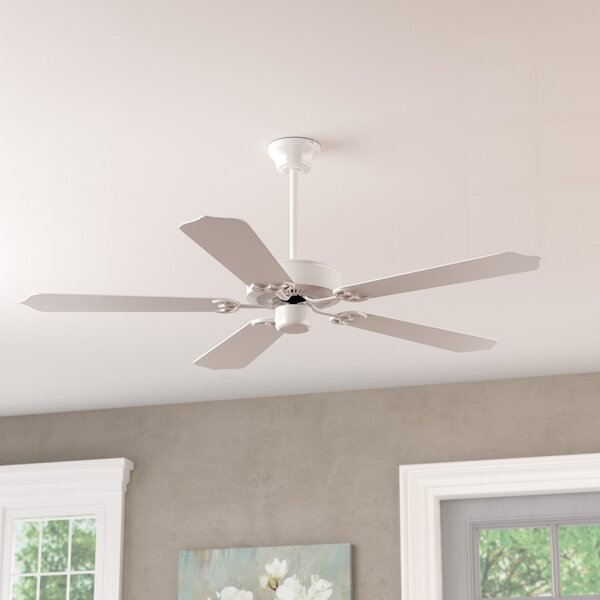 52 Anawan 5-Blade Ceiling Fan by Three Posts