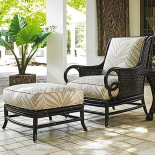 Marimba Deep Seating Chair with Cushion by Tommy Bahama Outdoor