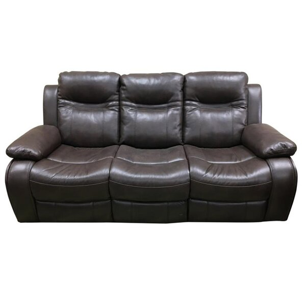 Duplessy Reclining Sofa by Red Barrel Studio