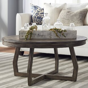 Review Hibbert Coffee Table by Birch Lane™
