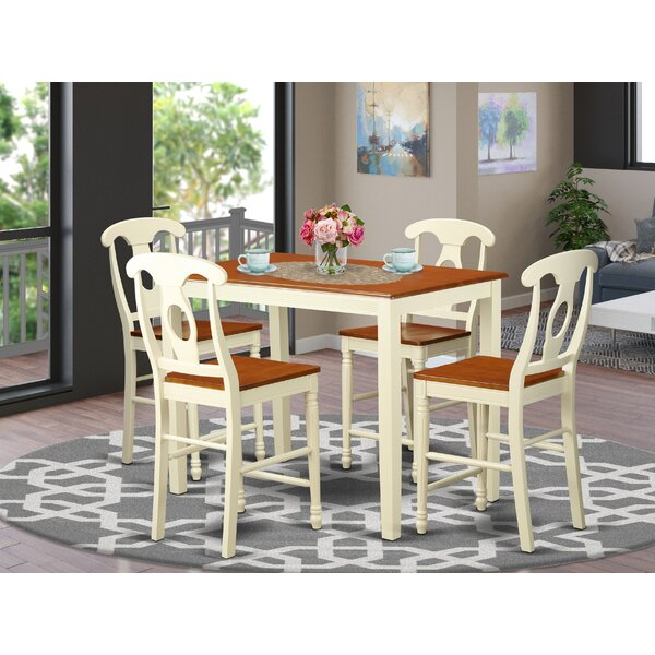 Socha Dining Set By Charlton Home